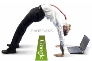 Ап PR (PageRank)